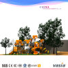2015年のVasiaの日光の主題の子どもだまし公園の屋外の運動場装置