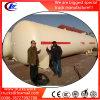 75Cubic Laden-Behälter-Becken des Messinstrument-ASME Standard-LPG