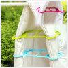 Plastique PP Clip de lavage créatif pour Airing Quilts 36 * 16cm