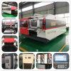 3000W Ipg Trumpf Metallblatt-Faser-Laser-Ausschnitt-Maschine (FLX3015-3000PRO)