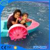HDPEプラスチック屋内水ペダルのボート