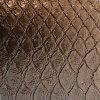 Cuoio artificiale del Faux del reticolo del coccodrillo per il cuoio della tappezzeria (HS-M344)