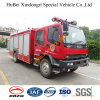 6ton fabricação da China New Rescue Isuzu Fire Engine Truck Euro4