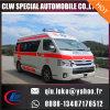 Ziekenwagen van het Dak ICU van Toyota Hiace de Hoge