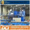 A linha de produção de placas de gesso com Direct-Combustion Fogão de ar quente