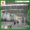産業大きいスパンの鉄骨フレームの倉庫の構築