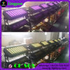 36X10W im Freien LED Wand-Unterlegscheibe-Licht