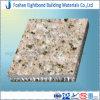 Панели смеси сота декоративного камня мрамора/гранита/травертина/кварца