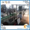 La ligne de production de remplissage automatique des canettes de boisson de remplissage