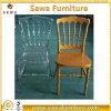 Cadeiras populares do casamento de Napoleon da mobília comercial para a venda