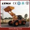 Singolo Z-Braccio Ltma caricatore della parte frontale della rotella da 5 tonnellate con il prezzo competitivo