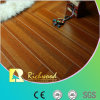 12.3mm AC4 Hook Cherry Water Resistant Laminate Flooring