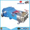 High Pressure Piston Pump to Remove Paraffin