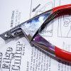 Инструменты Manicure клипера резца штамповщика искусствоа ногтя (NC15)