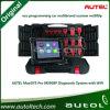 PRO Autel Maxidas Maxisys PRO diagnose initiale d'Autel Maxisys Ms908p avec le WiFi Autel programmation en ligne de Ms908p + de J2534 ECU