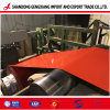 Aluminium de couleur en acier galvanisé; Gengxiang PPGL à partir de