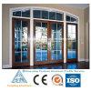 Arch di alluminio Doors e Windows Designs