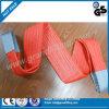 Imbracatura di sollevamento piana della tessitura 6t
