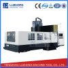 Portique-type lourd prix de commande numérique par ordinateur de GMC1225 GMC1225A GMC2040 de centre d'usinage