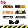 Hohe Kapazitäts-flexibler Auto-Parken-Rad-Stopper und Rad-Keil