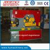 Eisenarbeitskraftwinkels der hohen Präzision Q35Y-25 Stahlausschnittmaschine des hydraulischen