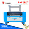 Aprobación 80W del Ce|100W|grabador auto de la cortadora del laser del CO2 del foco de la alta precisión 130W/laser