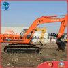 Le Japon 0.5~1.0CBM/20tonne/hydraulique de pelle rétro excavatrice 2003~2006 Original-Yellow utilisé excavatrice chenillée Hitachi EX200
