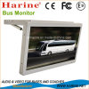 17 pollici di Full HD Color TV Monitor per Bus
