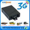 3G GPS Tracker с датчик столкновения можно настраивать Ota