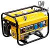 генератор газолина портативная пишущая машинка 2.5kw 2.5kVA Astra Корея 3700