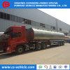 42000 Liter Edelstahl-Aluminiumpalmöl-Becken-Schlussteil-