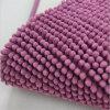 La microfibra Short-Pile chenilla alfombra Alfombra