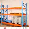 Palette d'acier d'entrepôt de fournisseur de matériel de mémoire d'entrepôt de la Chine