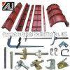 Formwork d'acciaio per Building Construction, Guangzhou Manufacturer