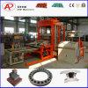 Moldeado concreto automático del bloque del cemento que hace la máquina