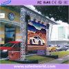 Im Freien farbenreiches Bildschirmanzeige-Mietpanel LED-P8 für Stadium (CER)