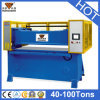 HgP40t Hydraulic Four-ColumnおよびReceding Head Cutting Machine
