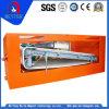 La certificación CE de tipo placa Btpb carbón separador magnético para equipos de minería de oro