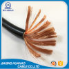 19core Black Welding Cable met SGS Approved
