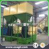 Riga di legno completa macchina della pallina della pianta della pallina della biomassa della pallina della segatura
