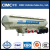 Cimc Bulk Cement Powder Tank Semi Trailer