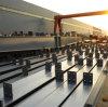 Полуфабрикат стальное здание для Африки