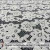 服(M3452-G)のための綿のレースの刺繍のコードのレースファブリック