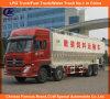Dongfeng 8*4のバルクセメントのトラック