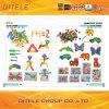 Детей в пластмассовых игрушек для настольных ПК (SL-007/SL-008)
