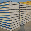 Panneau sandwich EPS de haute qualité pour les toitures Tile