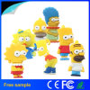 Dibujos Animados populares de Lisa Simpson disco flash USB