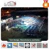 Tent van de Koepel van de Partij van de luxe de Witte voor Verkoop (ABT15/400)