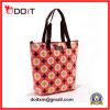 Personalizados aduana de mano de tela bolsas de la compra