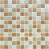 Mosaico domestico di vetro di Crstal delle mattonelle della parete di cristallo della decorazione
